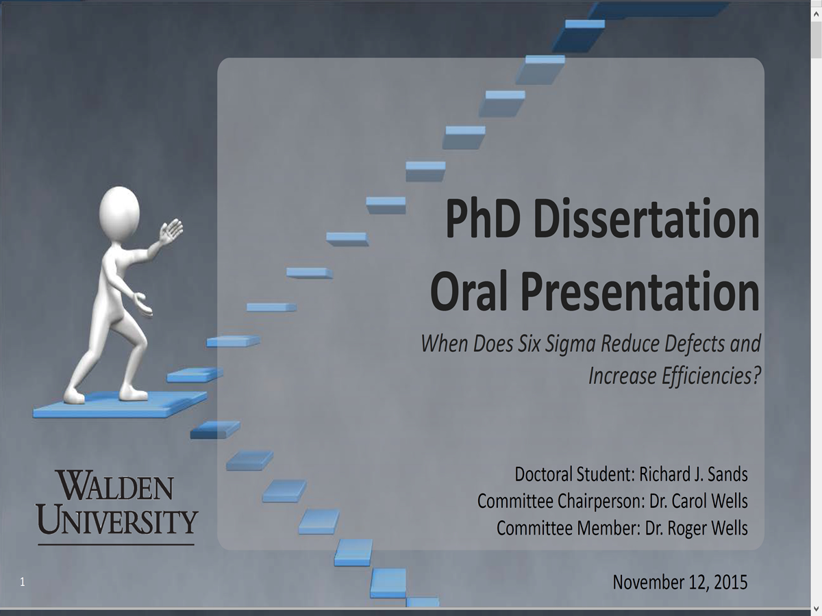 thesis defense presentation preparation Use the following steps when preparing for the oral defense of your thesis/dissertation 1 evaluation of oral examination is based on presentation.